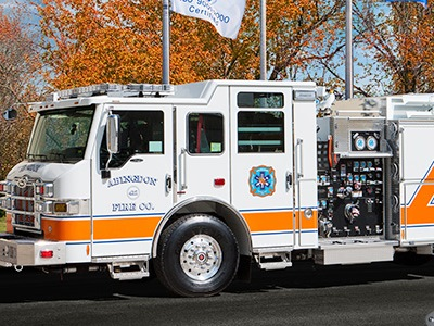 Ambulance Association of Pennsylvania